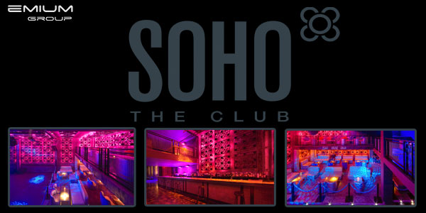 Soho The Club - lista z-soho1